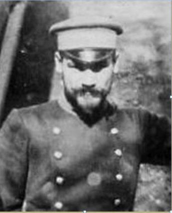Очерк жизненного пути ссыльного дворянина Дмитрия Дмитриевича Пазухина